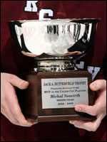 Jack A Butterfield Trophy