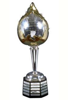 Hart Memorial Trophy