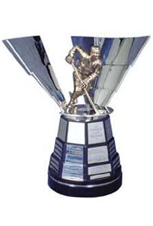 Maurice Richard Trophy